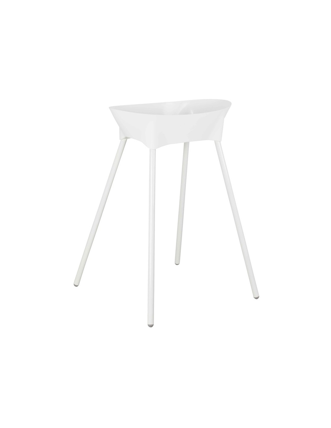 Luma Bath Stand For Babies In Snow White Alex And Co